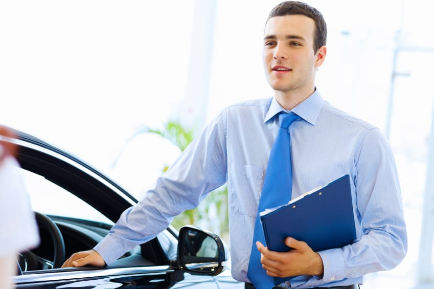Australian car dealer