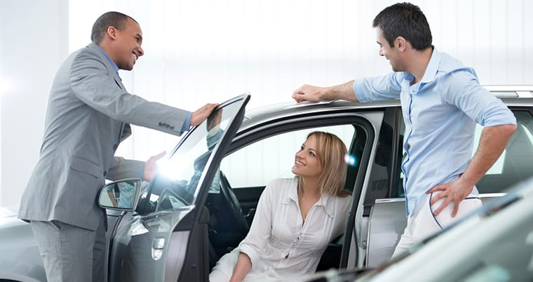 Car brokers how does it work