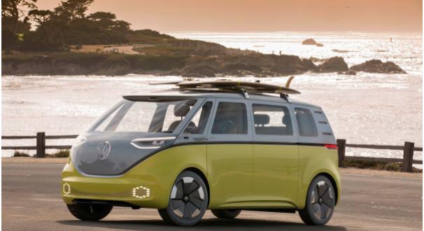 Best Concept Car