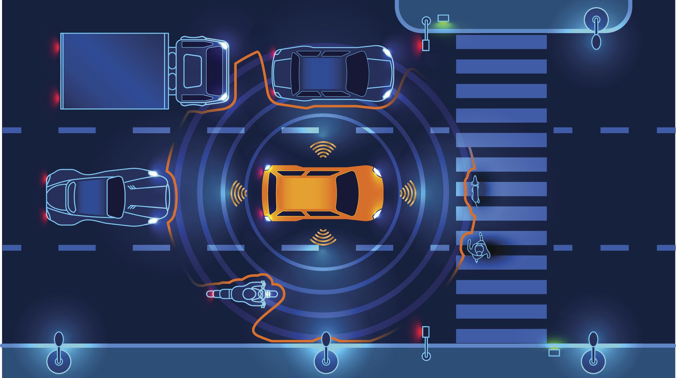 automotive-safety-technology
