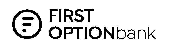 First Option Bank Logo