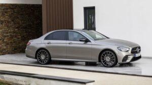 New Mercedes E Class model coming to Australia soon