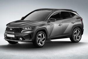 New Kia Sportage model coming soon to Australia